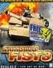 Armored Fist 3 ports by Admin Predator