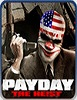 Payday : The Heist ports